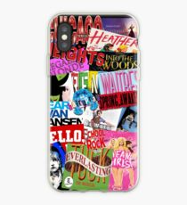 Broadway iPhone Case