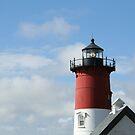 Eye of the Lighthouse by Linda Jackson