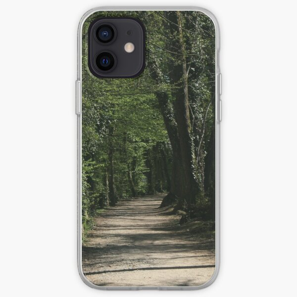 The path iPhone Soft Case