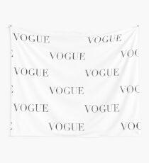 Mode Wandbehang
