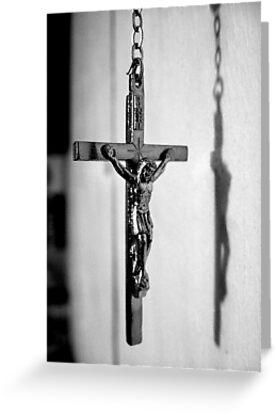 Finding Religion by Brandi  Hart