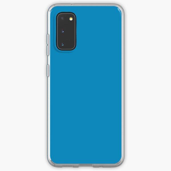 Blue (NCS) Samsung Galaxy Soft Case