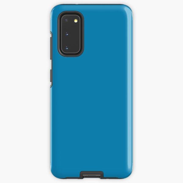 Blue (NCS) Samsung Galaxy Tough Case