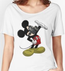 Are you my Mickey? Women's Relaxed Fit T-Shirt