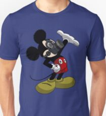 Are you my Mickey? Unisex T-Shirt