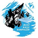 The Rolistes Podcast - Kaiju Bojo (Blue Splash) by Rpga-network