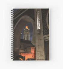 Bab Rcif Fes  Spiral Notebook