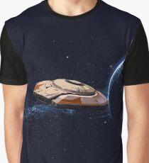 jupiter 2 Graphic T-Shirt