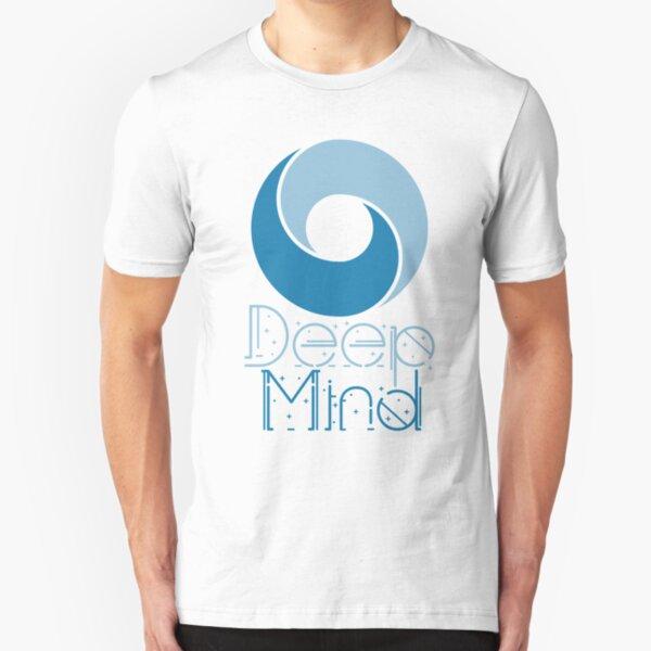 DeepMind Slim Fit T-Shirt