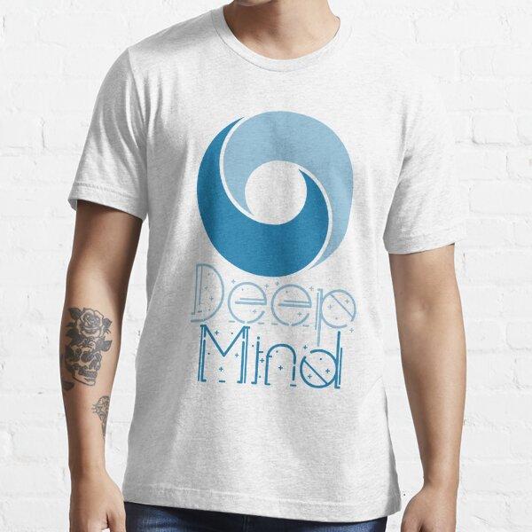 DeepMind Essential T-Shirt