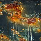 Dripping Rust by Barbara Ingersoll