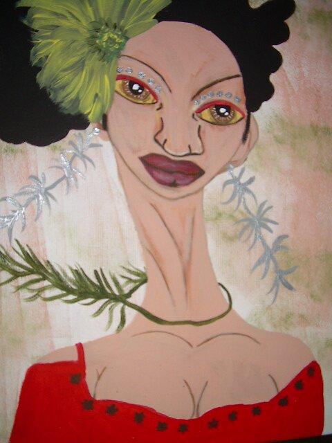 Untitled by Femmesoleil
