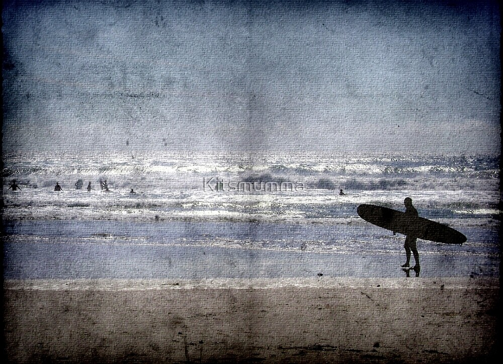 Vintage Summer by Kitsmumma