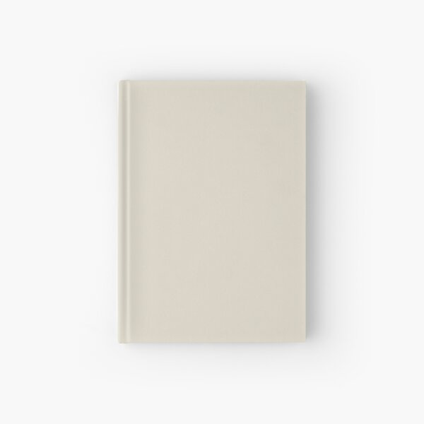 Bone Hardcover Journal