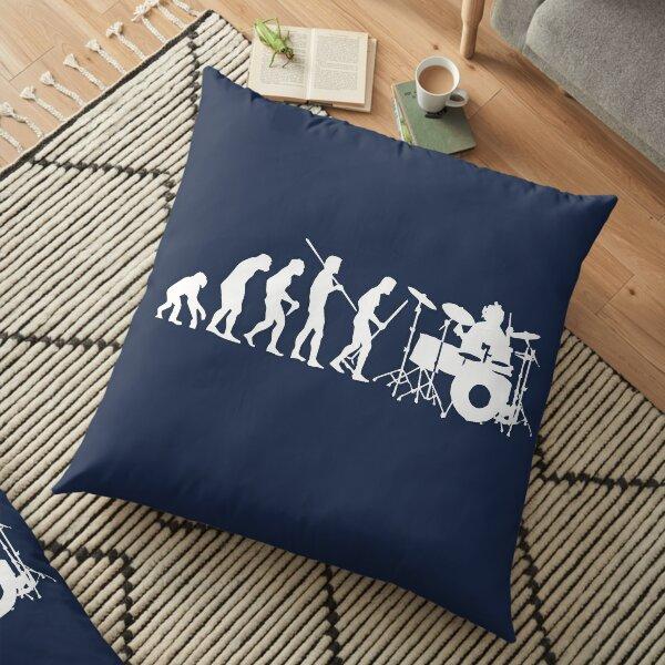 Drummer Evolution Floor Pillow