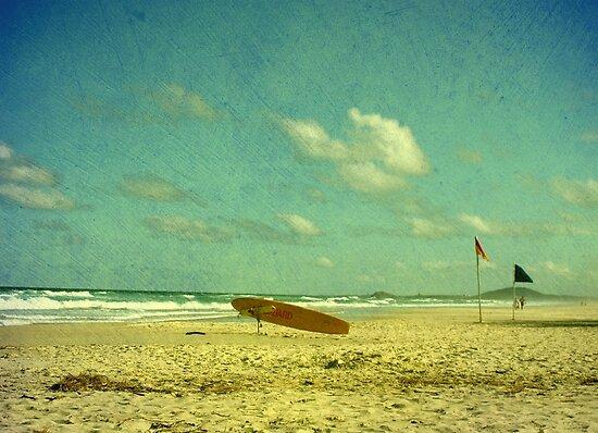 Surf Rescue by Kitsmumma
