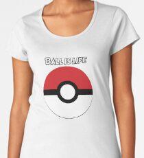 Pokemon Women's Premium T-Shirt