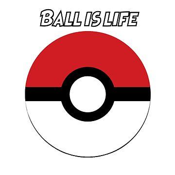 Pokemon by ijoserr