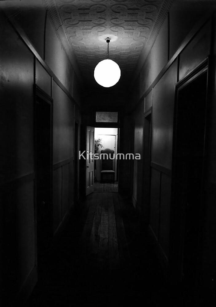 The Hallway by Kitsmumma