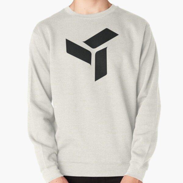 EDEN Style Symbol  Pullover Sweatshirt