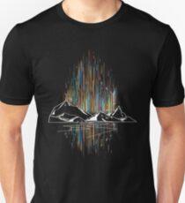 aurora Unisex T-Shirt