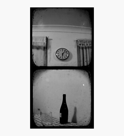 Happy Hour - TTV Diptych Photographic Print