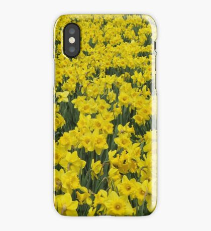 """Going """"Daffy""""! iPhone Case"""