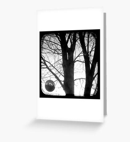 Lunar - TTV Greeting Card