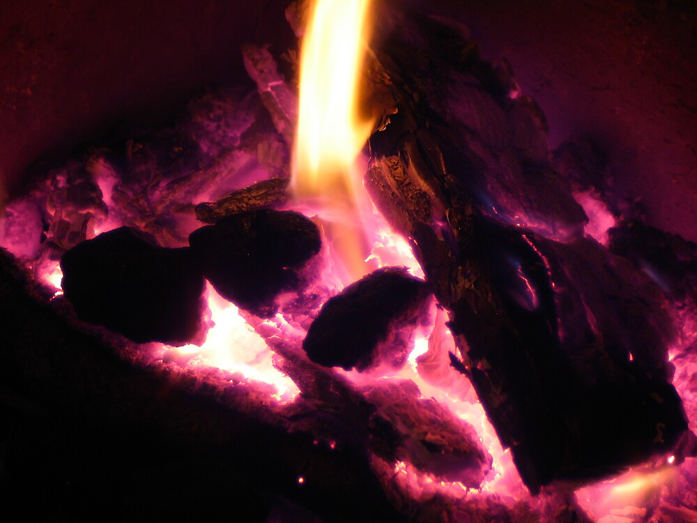 Fire by burlism