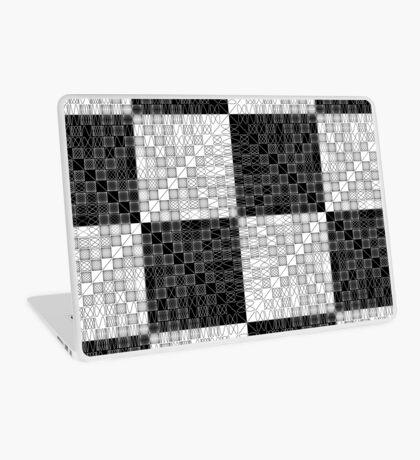 Lissajous VI Laptop Skin