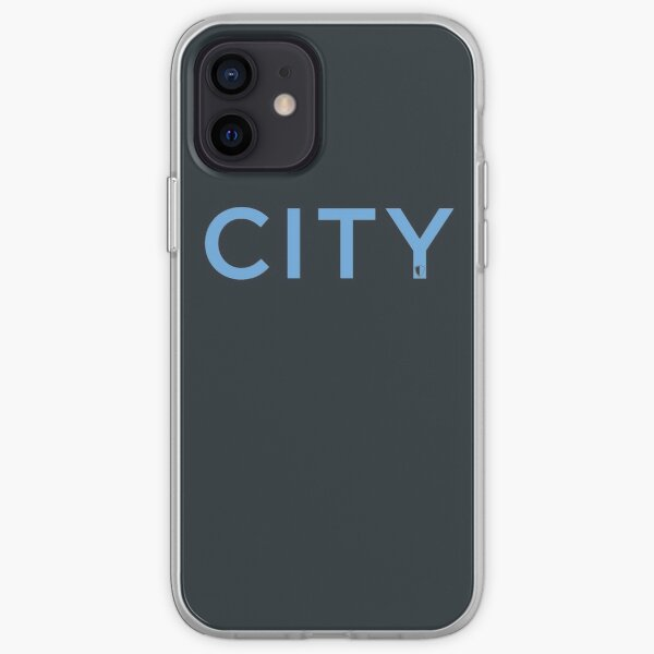 CITY iPhone Soft Case