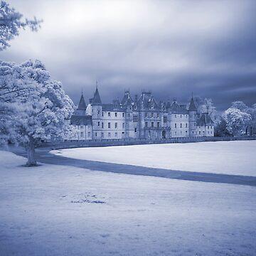Callendar House by Tommydickson