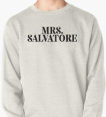 Mrs Salvatore | TV Meme Movie Pullover