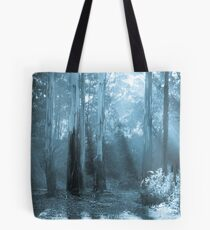 Woods Point Tote Bag