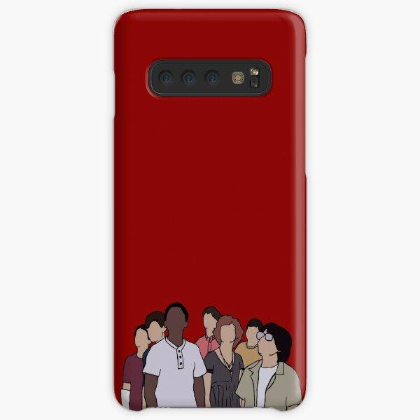the losers club  Samsung Galaxy Snap Case