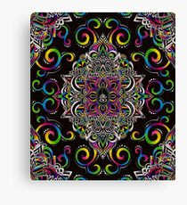 Harmony Magic Canvas Print