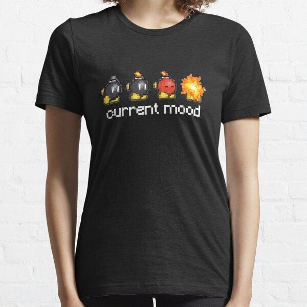 Current Mood Essential T-Shirt