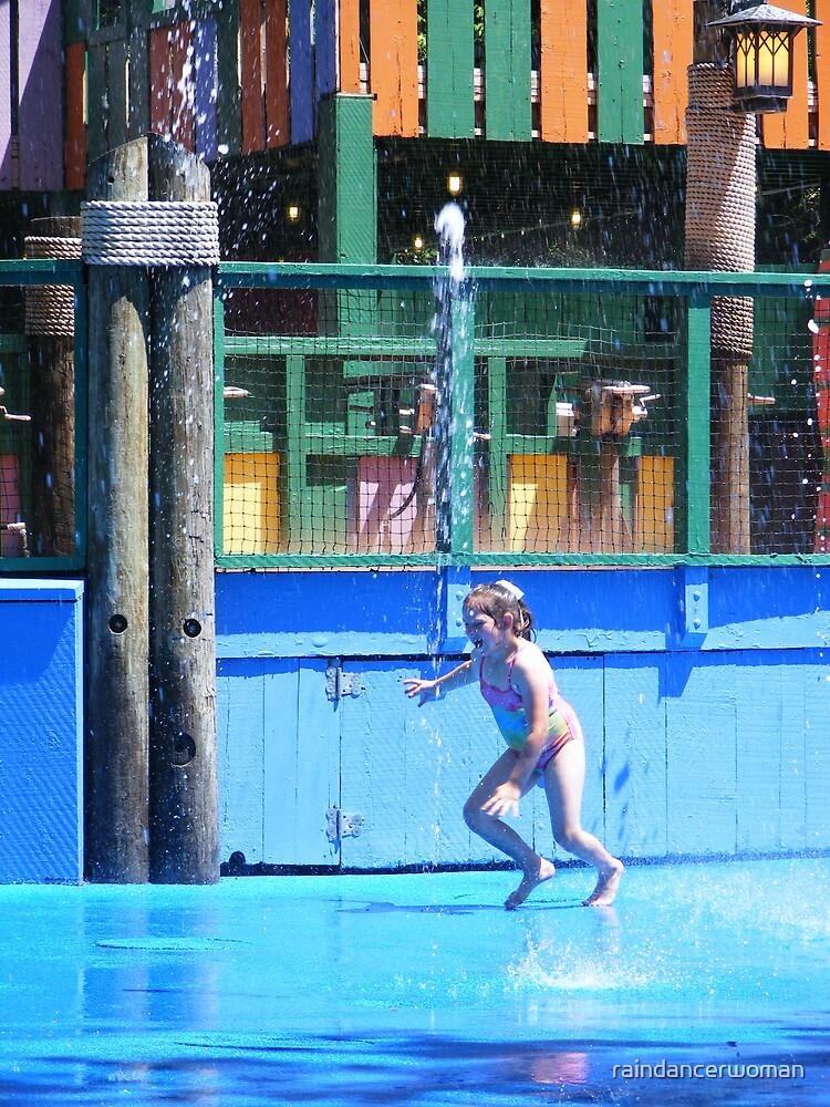 To Be 5 again... by raindancerwoman
