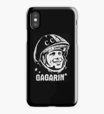 Yuri Gagarin [iPhone versions] iPhone Case