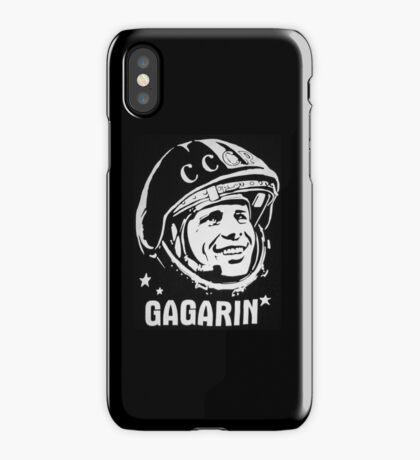 Yuri Gagarin [iPhone versions] iPhone Case