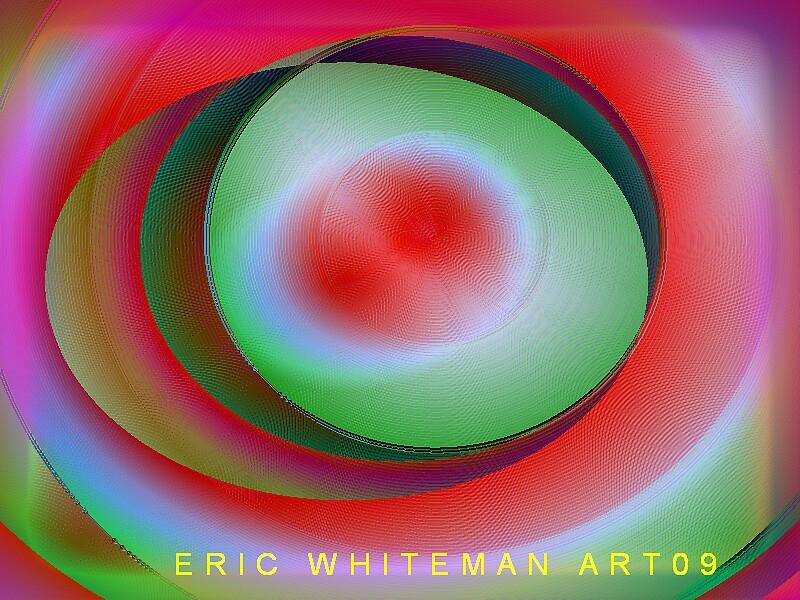 ( FOIST ) ERIC WHITEMAN  by ericwhiteman