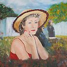 Estelle O'Brien Fine Art  by Estelle O'Brien