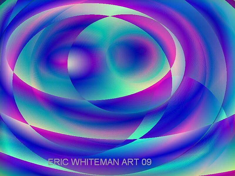 ( FLUSTER  ) ERIC WHITEMAN  by ericwhiteman