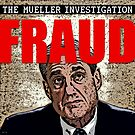 The Mueller Investigation by morningdance