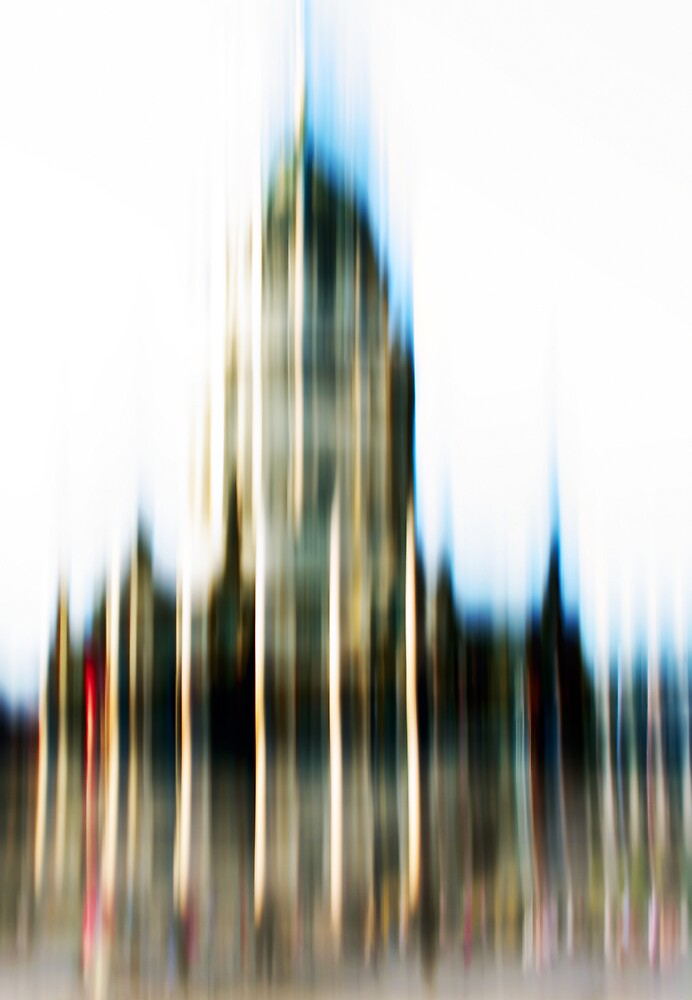 Franzoesischer Dom by Ulf Buschmann