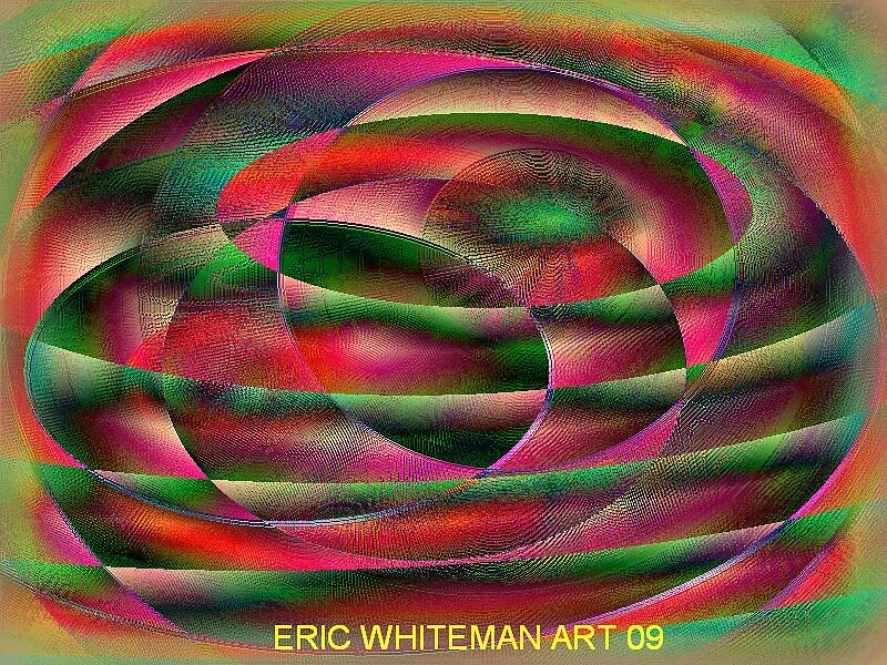 (FOILAGE  ) ERIC WHITEMAN  by ericwhiteman