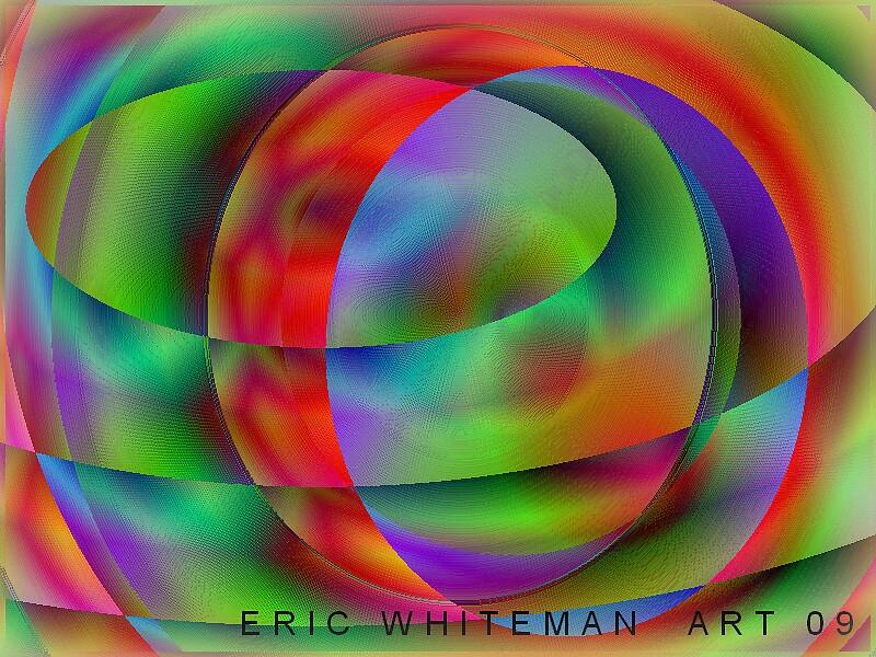 (ATTUITDE ) ERIC WHITEMAN  by ericwhiteman