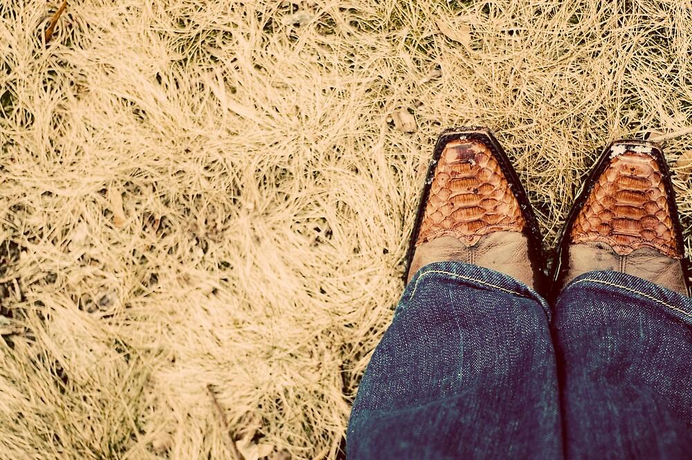 {boots} by meg4m