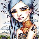 Swallows by tanyabond