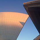 Sydney Opera House by Shannon Friel